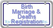 birth-marriage-and-deaths-registration.b99.co.uk